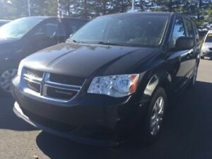 2015 Dodge Grand Caravan SE/BLUETOOTH/CRUISE CONTROL/AIR CLIMATI