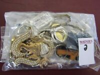 Jewellery London Police Auction Mon Oct 5 @ 5 pm