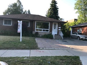 Single detached house for sale in desired north Galt area
