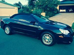 Chrysler sebring for sale in australia gumtree cars fandeluxe Images