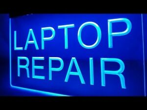 Toronto Laptop Repair - LCD screens, motherboards, DC power jack