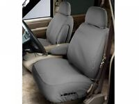 Nissan Frontier grey seat covers (front seats only)