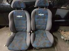 VT HSV Clubsport XU6 Sedan Interior Bayswater Bayswater Area Preview