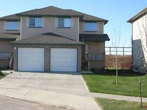 Pet Friendly Leduc Duplex for Rent, Move in Today!