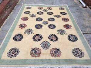 Authentic Persian Handmade Carpet North Sydney North Sydney Area Preview