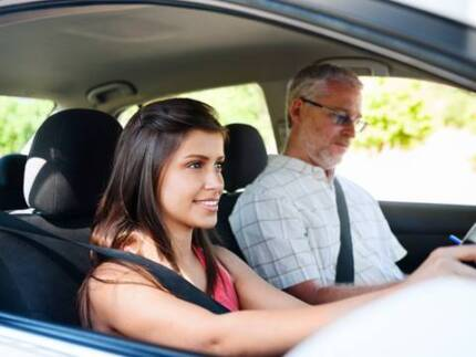 Driving School lessons fr $35 per class by experienced instructor