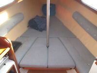 Tanzer 25 for Sale Bes Deal is Saint John for a 25 foot boat