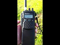CB RADIO WANTED OR CB WALKIE TALKIE WANTED