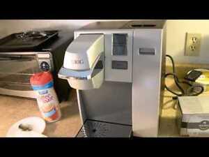 Keurig K155 Commercial Coffee Maker