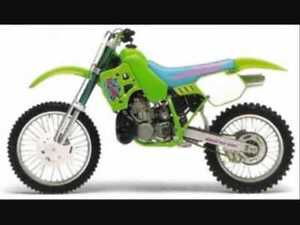 Looking for a kx500