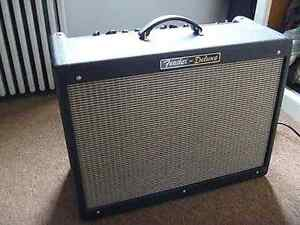 AS NEW Fender Hot Rod Deluxe