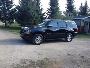 Chevy Tahoe 2008 for sale