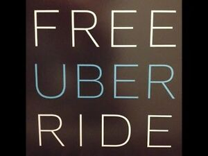Free uber ride! $20 off! Code: mikeb12918ue