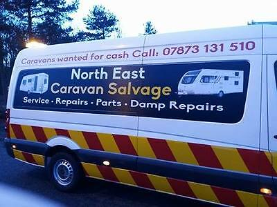 North East Caravan Salvage