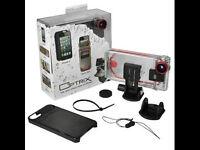 OPTRIX convertiseur de IPHONE en caméra 1e qualité (go-pro)