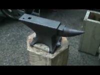 Blacksmith gear wanted