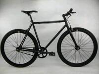 Wanted Cheap Single Speed bike fixie No logo Goku Now