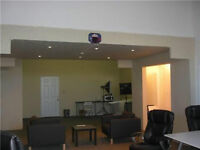 $ 1.32 per sq ft gross;  Up to 3 MONTHS FREE RENT**