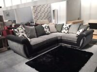 Corner Sofa ** EXTREMELY COMFY ** PERFECT DEAL! **