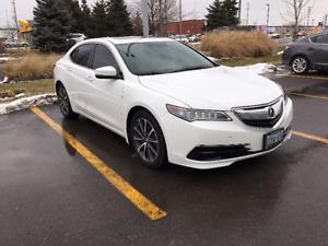 Acura TLX Tech (AWD) - 2015 - ($1000 Incentive)