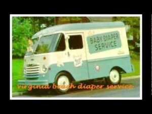 Cloth Diaper Service - Diaper Packs and Cleaning Service