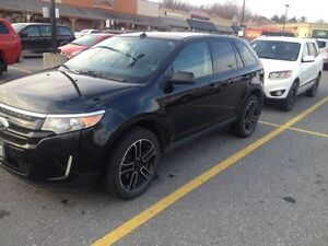2013 Ford Edge SEL Mint Shape