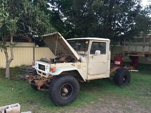 1978 Toyota LandCruiser Other Maitland Maitland Area Preview