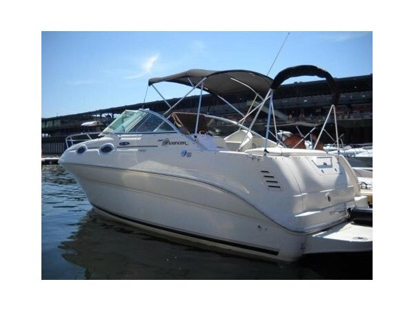 Used 2004 Sea Ray Boats Sundancer