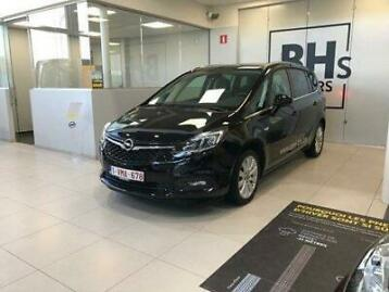 Opel Zafira Turbo Start/Stop Innovation
