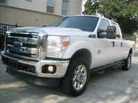 2011-15 Ford F-250-350-450 Crew Cab Truck - PARTING OUT