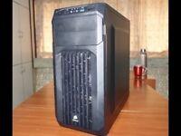 Gaming PC 1080p Ryzen 5
