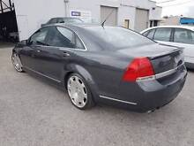 Wrecking 2008 WM Caprice L98 6L V8 Auto Bayswater Bayswater Area Preview
