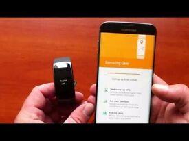 Samsung S7 Edge & Gearfit2