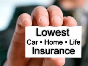 Get the Cheapest Car/Home/Life Insurance Possible in HAMILTON