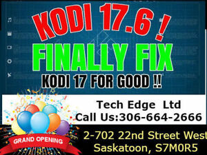 @ Techedge Upgrade ANDROID BOXES with best KODI software