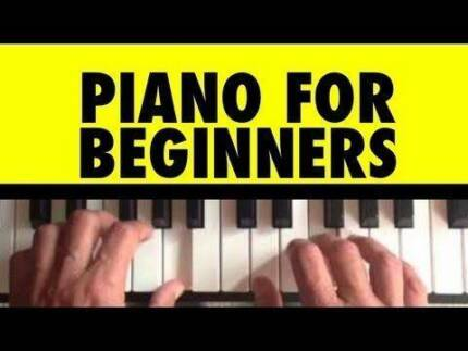 PIANO or KEYBOARD LESSONS - ALL AGES - (GOLDEN GROVE AREA)