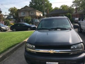 2007 Chevrolet Trailblazer SUV, Crossover truck - quick sale!