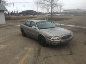 01 Buick great condition