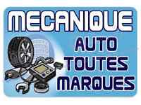 Mecanique automobile