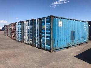 shipping container Dundowran Fraser Coast Preview
