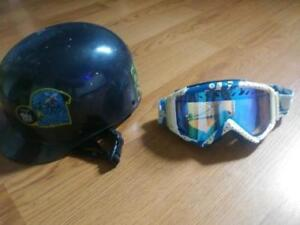 """Basically new """"RIDE"""" snowboard with all the gear!!!!"""
