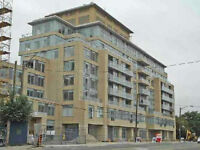 Bathurst & Sheppard Beautiful 1 + 1 Condo For Lease