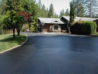 Driveway Sealing by Lawns and Lanes