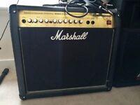 Marshall AVT50 AVT 50 hybrid combo 12AX7 tube