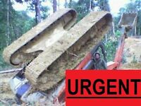 DIGGERS - DEAD OR ALIVE - WANT£D FOR EXPORT MARKET!!!