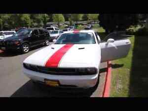 Dodge Challenger 2013 - reduced price