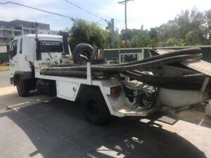 Concrete Pump Hire and Concreting