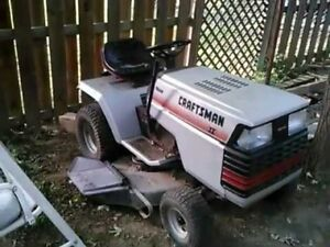Wanted free lawnmower, chainsaws, atvs, truck parts