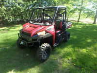 2014 Polaris RANGER 900 XP LE