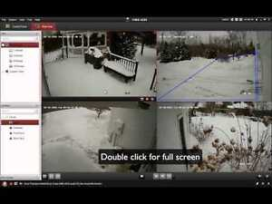 live camera views of your property on your phone Edmonton Edmonton Area image 1